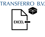 Import Transferro Artikellijst in Excel