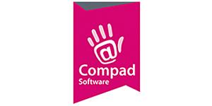 Koppel webshop aan Compad